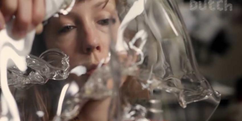 Johannes Vermeerprijs 2017 naar Iris van Herpen