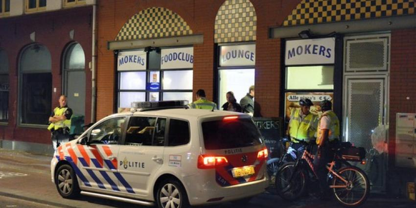 Foto van Mokers Foodclub | Aneo Koning | www.fotokoning.nl