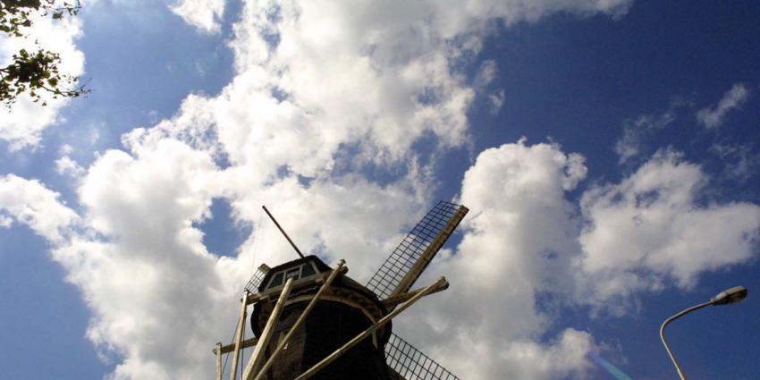 foto van molen   fbf