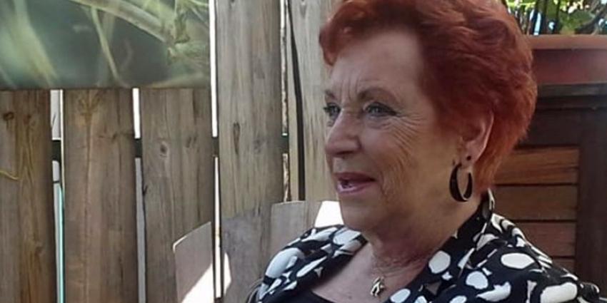 Nieuwe zoekactie in onderzoek vermiste Mona Baartmans