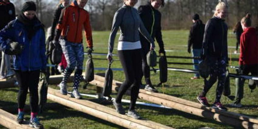 Moodcamp: Nederlanders in beweging om depressie bespreekbaar te maken