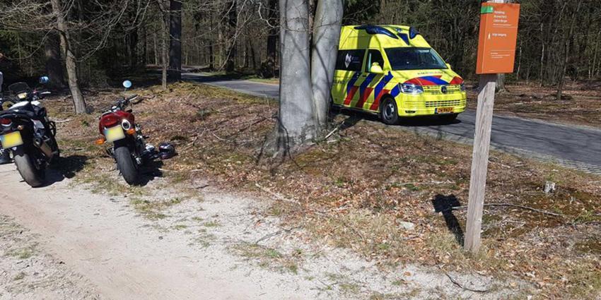motoren-ambulance