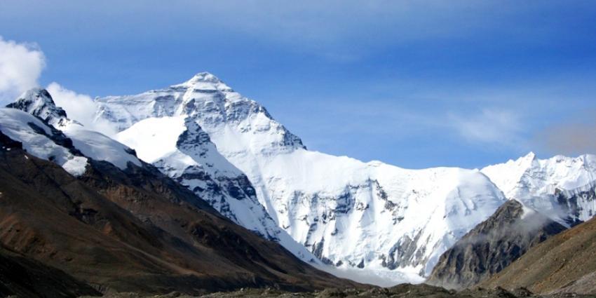 Foto van Mount Everest   Sxc