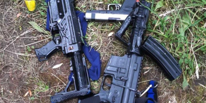 nep-vuurwapen-automatisch