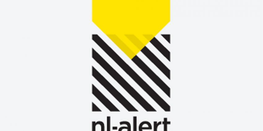 Foto van NL-Alert | NL-Alert