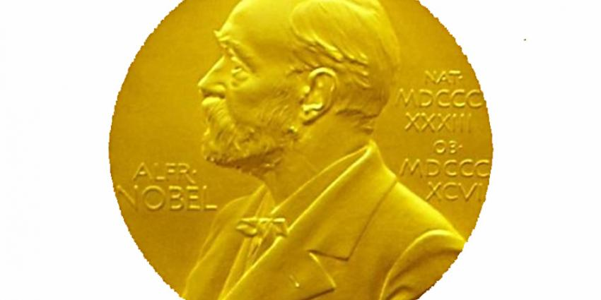 Foto van Nobelprijs goud | Nobelstichting