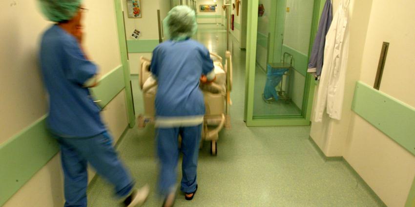 Operatiekamers ziekenhuis dicht door lekkage