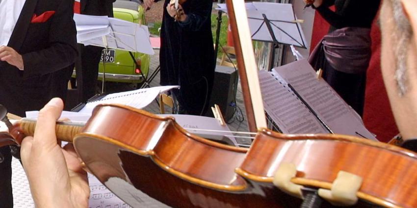 Oordoppen onvermijdelijk voor musici in het orkest én thuis