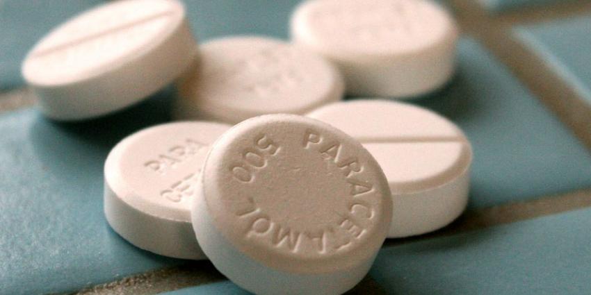 Paracetamol blijkt niet te werken bij mensen met rugpijn