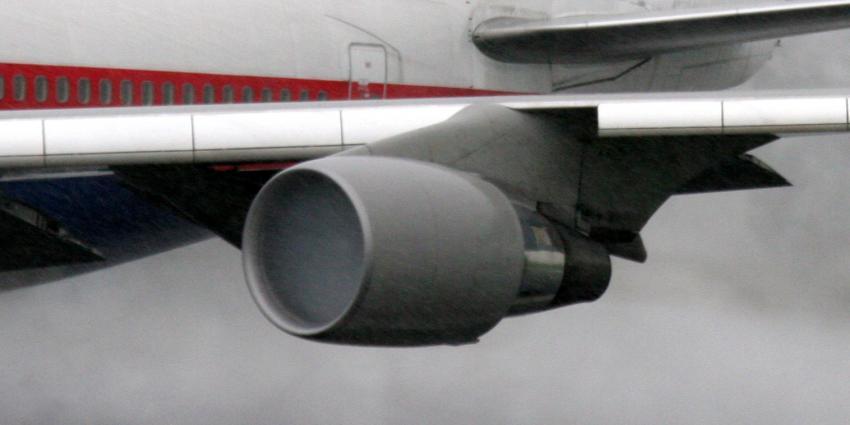 Passagiers vlucht-MH17 al na enkele seconden bewusteloos