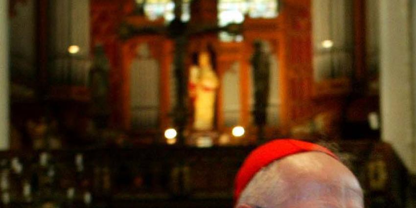 foto van paus   bon