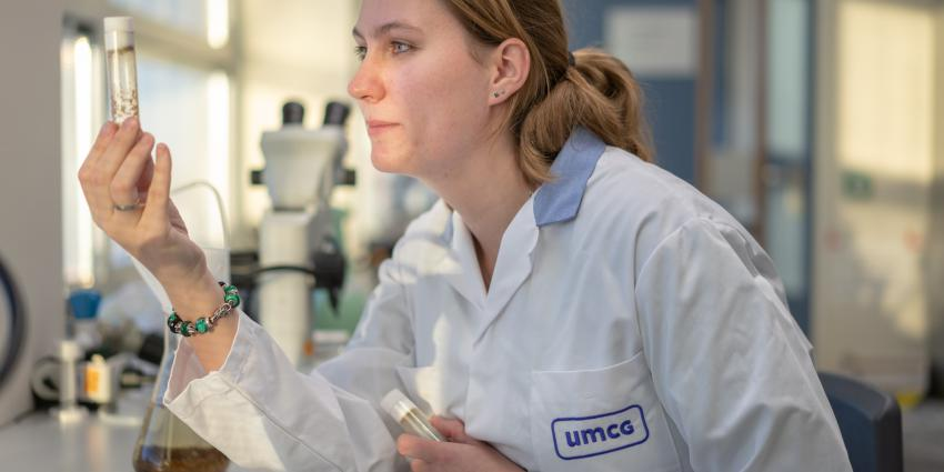 Onderzoek zeldzame Noordzeeziekte gestart dankzij medeleven en samenwerking