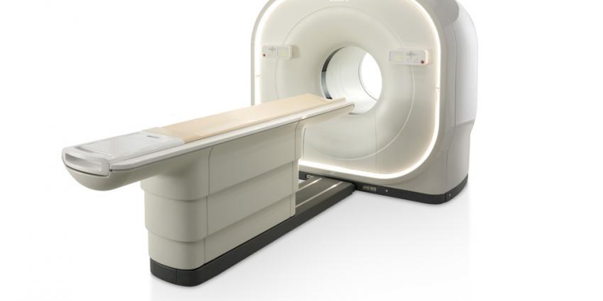 Foto van PET-scan | Philips