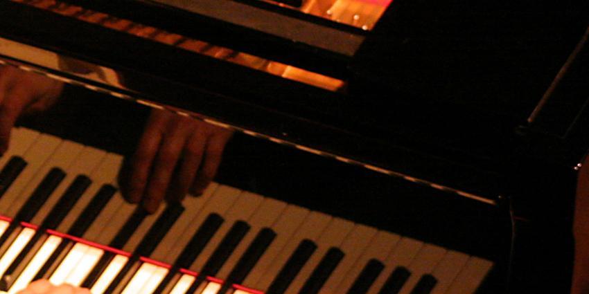 Nederlandse pianist (25) in finale Internationaal Frans Liszt Concours