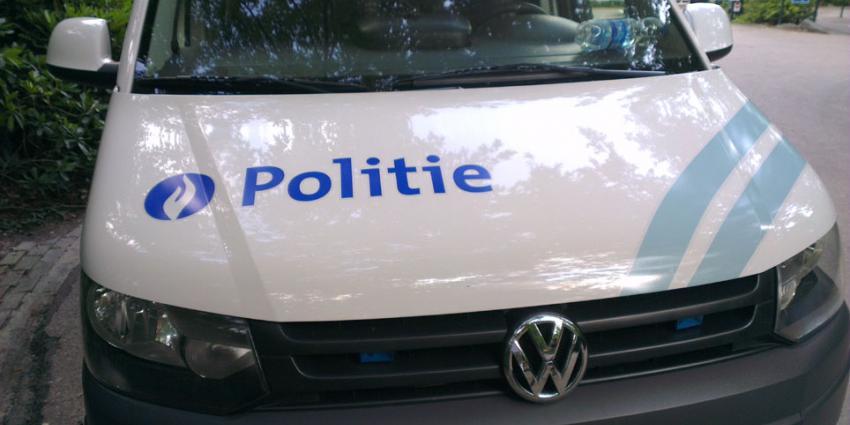 Opnieuw grote antiterreuractie in België