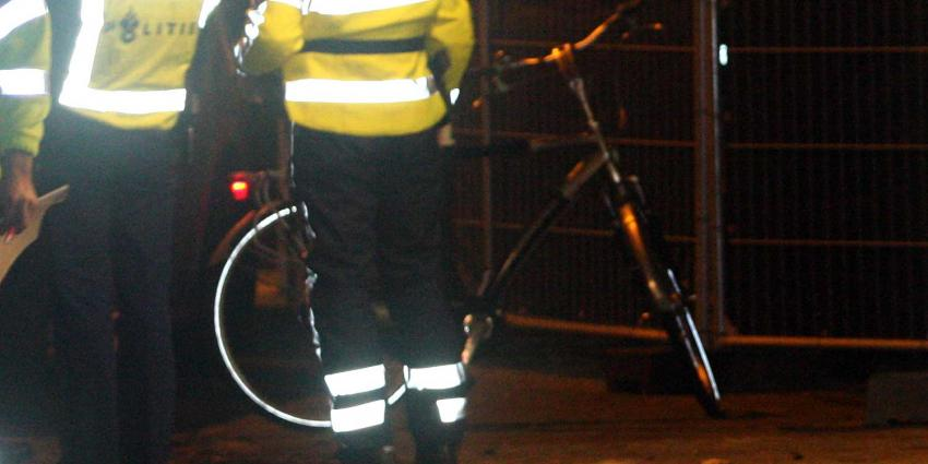 Beschoten man in Tiel spoorloos, politie start onderzoek
