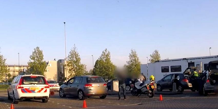 politie-controle