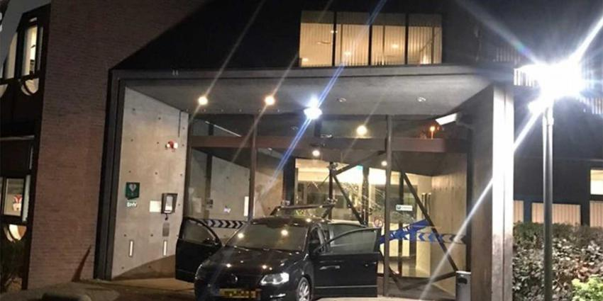 politiebureau-kerkrade-auto