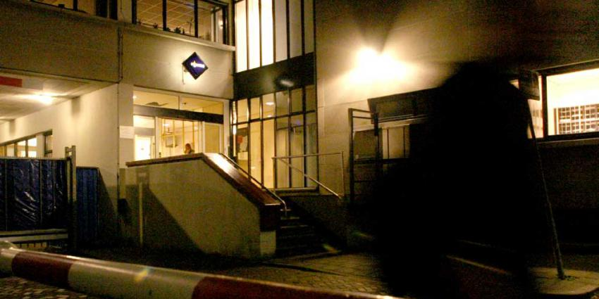 Rekenkamer:Nationale Politie heeft geen goed inzicht in eigen vastgoed