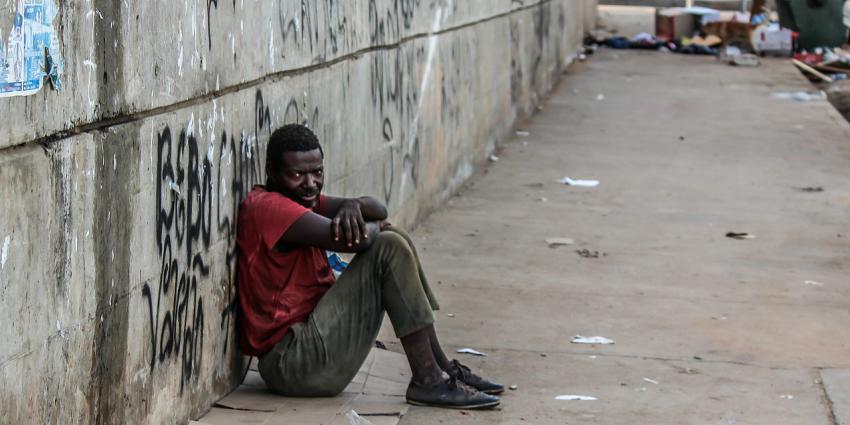 armoede afrika