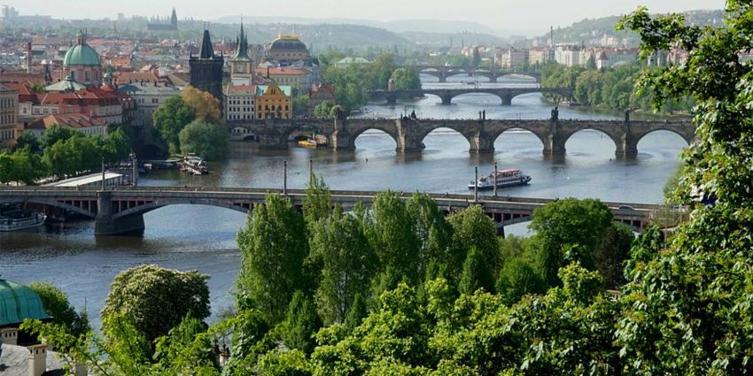Praag-Tsjechië