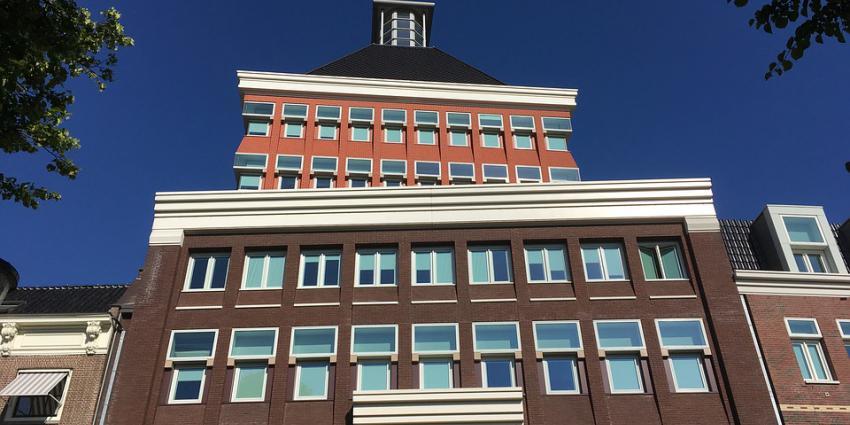 Provinciehuis Leeuwarden