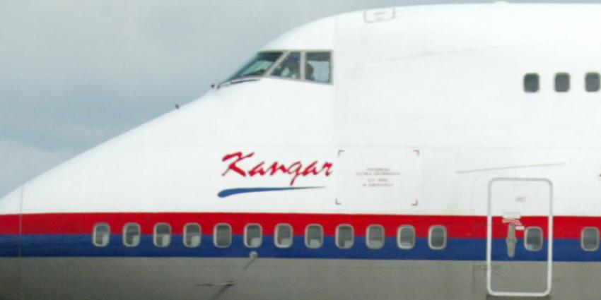 Separatisten schoten per ongeluk vliegtuig uit de lucht