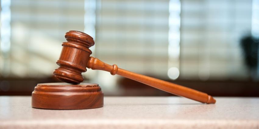 Foto van Hamer rechtbank | Sxc