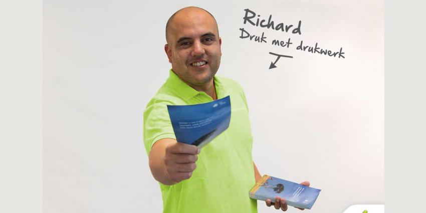 Eigen personeel in landelijke reclamecampagne van Reclameland