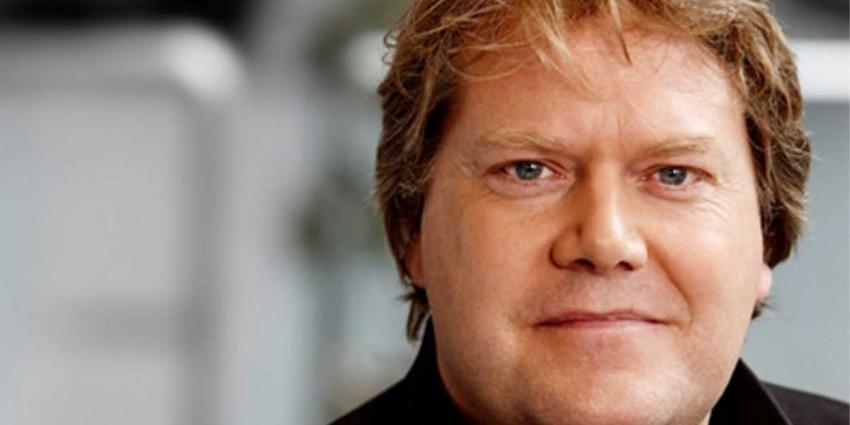 Remco van Leen (50) nieuwe directeur content SBS Broadcasting