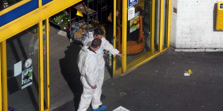 Politie aansprakelijk voor schietpartij Alphen aan den Rijn