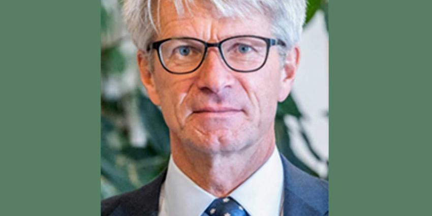 Rob Dillmann voor 3 jaar benoemd tot NVZ-bestuurslid