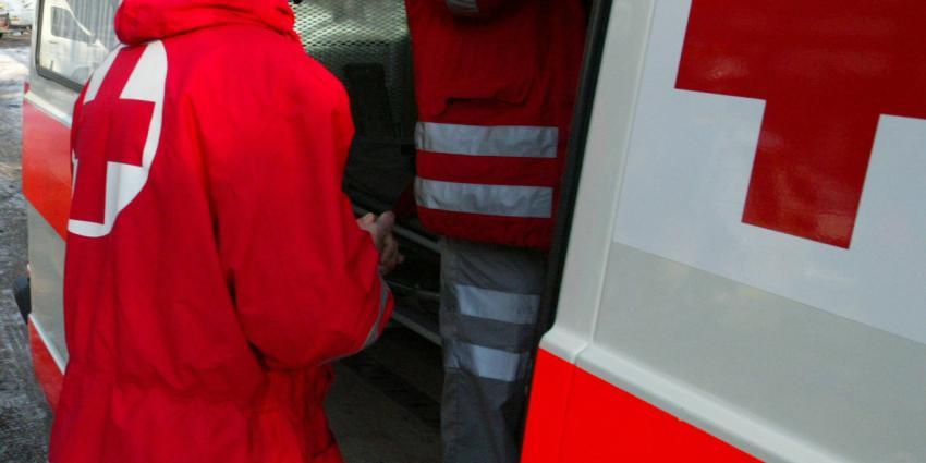 foto van Rode Kruis | fbf archief