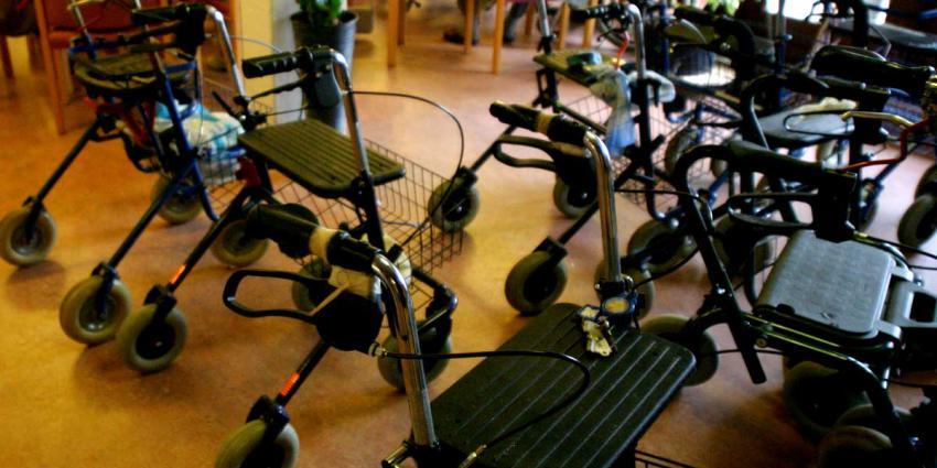 Bejaarde (85) overleden na schermutseling met medebewoner zorginstelling Veendam