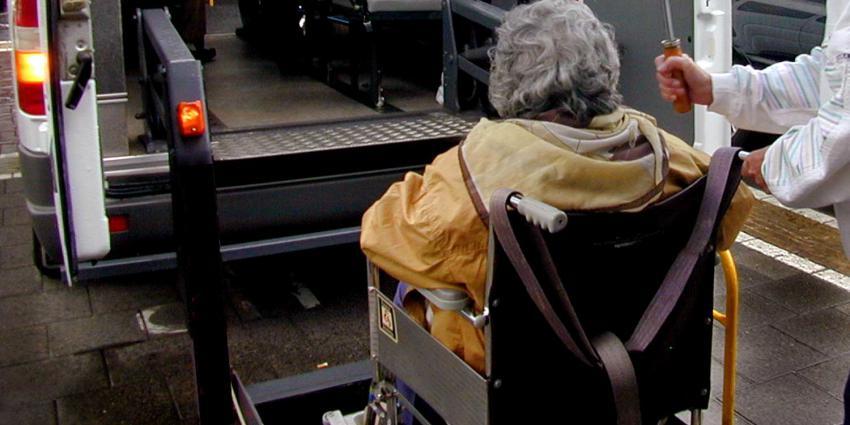 Transvision wint aanbesteding Valysvervoer voor gehandicapten en ouderen