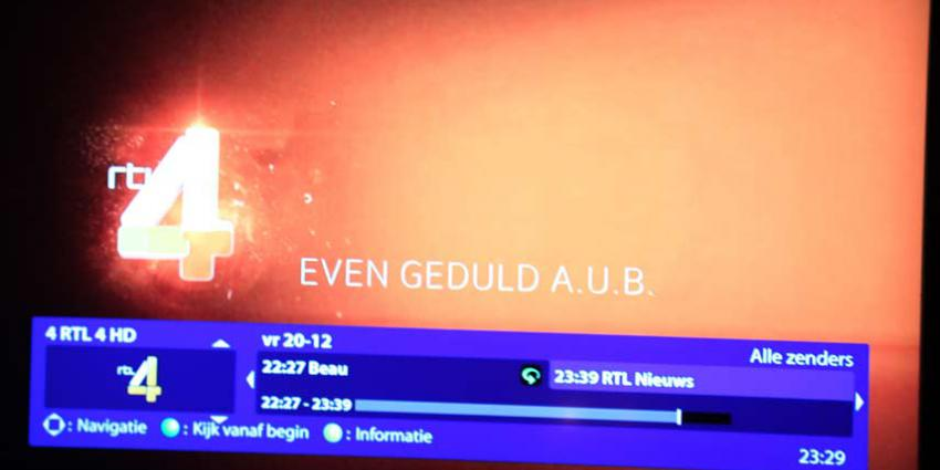 Laatste uitzending van Pauw treks meer kijkers door storing bij RTL