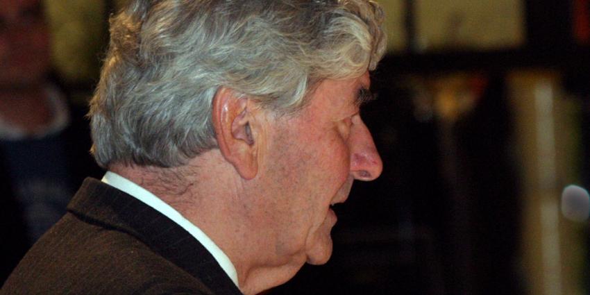Foto van Ruud Lubbers   Archief EHF