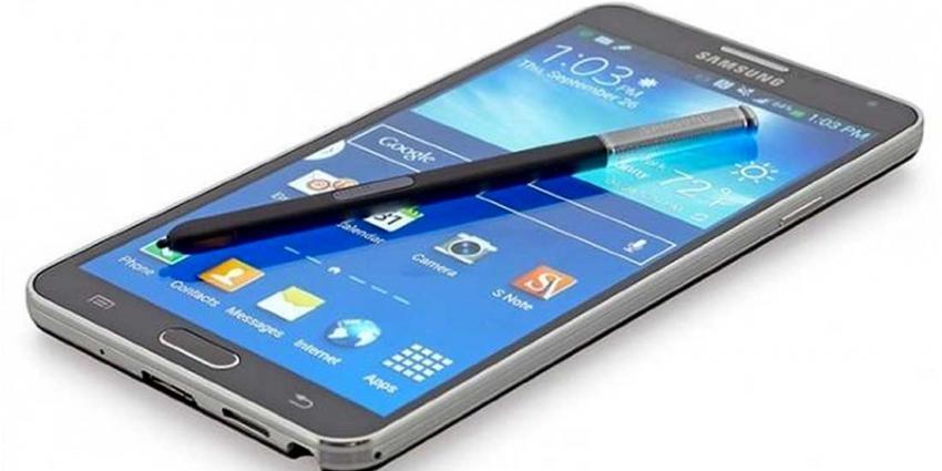 De beste Samsung smartphones