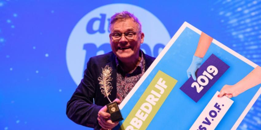 JC-Electronics uit Leek beste leerbedrijf van Nederland 2019
