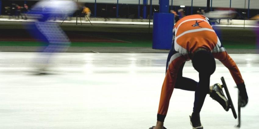 Foto van indoor schaatsen   Sxc