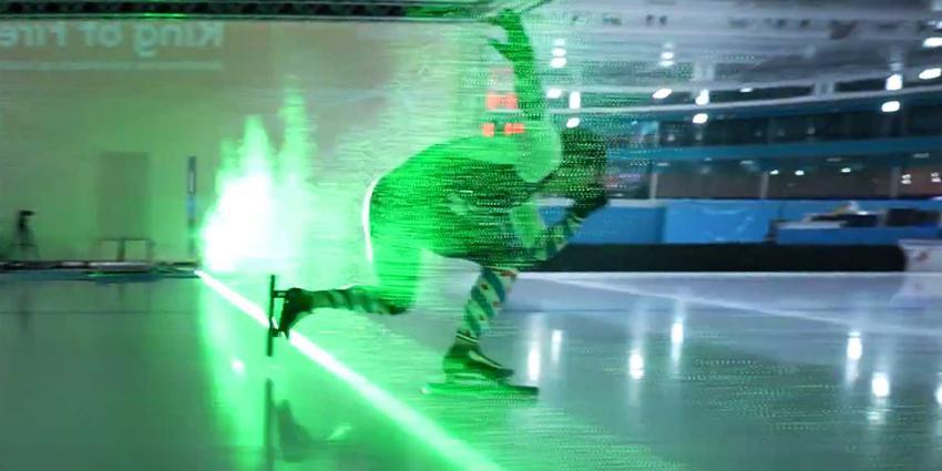 schaatsen-ring-fire-tudelft