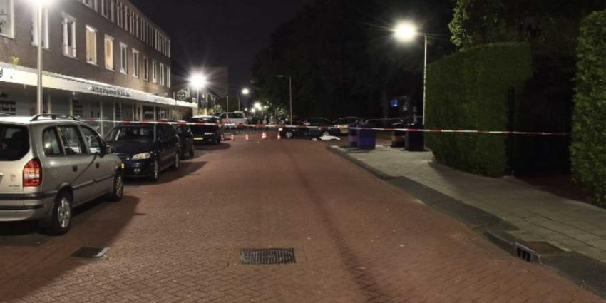 In Spijkenisse doodgeschoten man (55) komt uit België