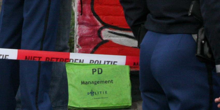 schietpartij-politie