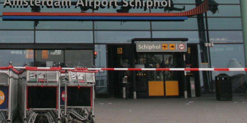 Schiphol vangt familie- en vrienden verongelukte passagiers op
