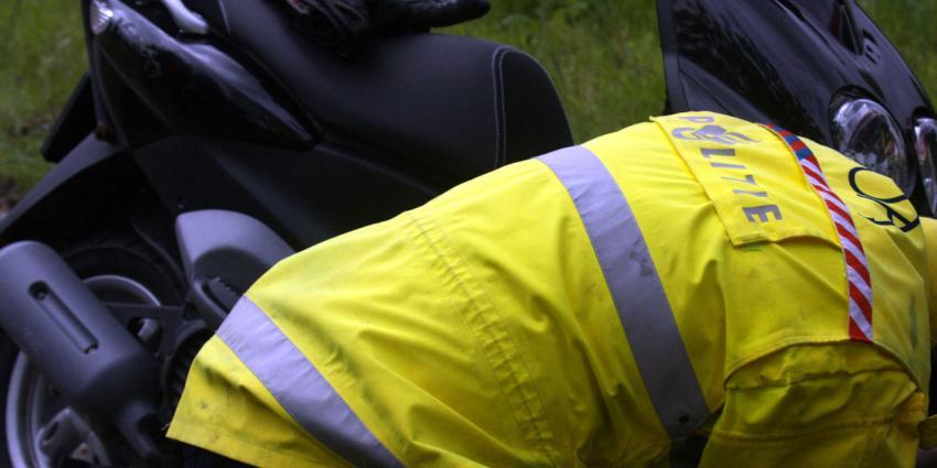 17-jarige Jongeman komt om het leven bij aanrijding in Geldermalsen