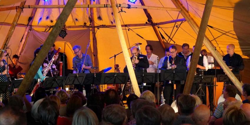 Grote opkomst voor Slotconcert Oranjewoud Festival