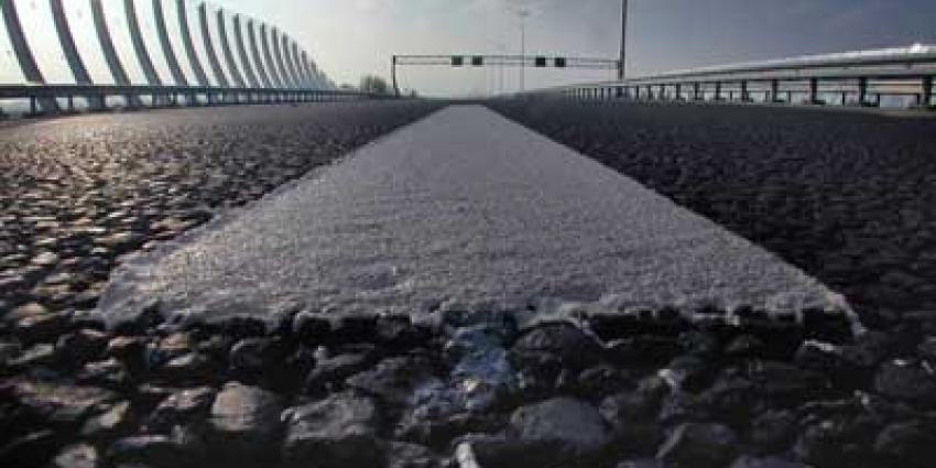 Foto van snelweg geluidscherm   Archief EHF