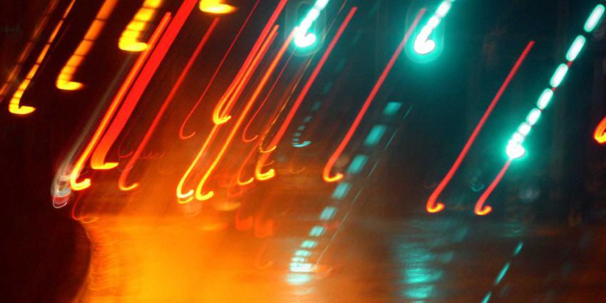 snelweg-verlichting