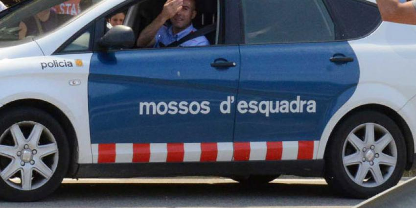 Nederlands meisje in Spanje overleden na val van brug