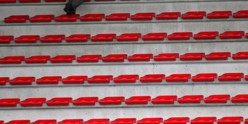 Foto van Porsche stoel